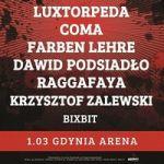 ROCKET FESTIWAL 2014: Bednarek nie wystąpi w Gdyni, kto zagra w zastępstwie? [VIDEO]