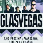 ROCKOWE KONCERTY 2014: Glasvegas w Polsce już w ten weekend! [VIDEO]