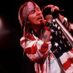 Kultowa godzina w czwartek: Axl Rose, Gary Moore i The Eagles [VIDEO]