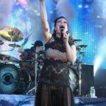 ROCKOWE PREMIERY: okładka płyty Anette Olzon z Nightwish ujawniona, premiera krążka przesunięta na marzec [VIDEO]