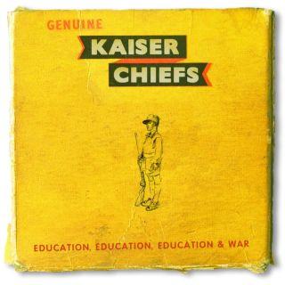 Coming Home - Kaiser Chiefs