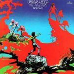 LEGENDY ROCKA: Nowa płyta Uriah Heep - Outsider w czerwcu. Nowy album gwiazdy Thanks Jimi Festival 2014 [VIDEO]