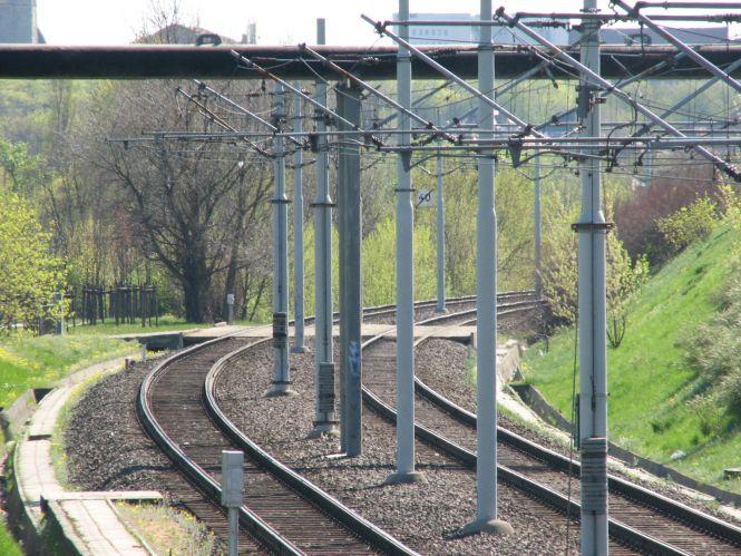 Umowa na projekt remontu linii średnicowej