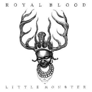 Little Monster - Royal Blood