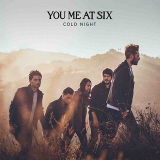 Cold Night - You Me At Six