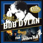 Festiwal Legend Rocka – Dolina Charlotty będzie gościć legendarnego Boba Dylana. [VIDEO]