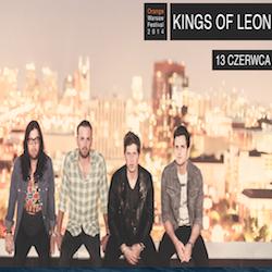 Orange Warsaw Festival 2014 - dzień 1, FESTIWAL WARSZAWA