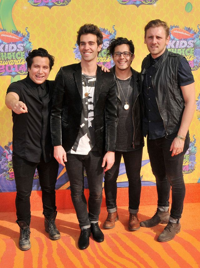 "AMERICAN AUTHORS w artykule NRD: AMERICAN AUTHORS ""BEST DAY OF MY LIFE"" - NOWA PROPOZYCJA!"