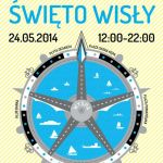 Święto Wisły 2014 w Warszawie – program: Płyta Desantu. Sprawdź i posłuchaj numeru Jazz Nad Wisłą. [VIDEO]