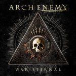 NOWOŚCI MUZYCZNE 2014: Arch Enemy - nowy klip z płyty War Eternal, do You Will Know My Name. [VIDEO]