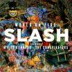 World On Fire - Slash, Myles Kennedy