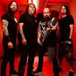 NOWOŚCI MUZYCZNE 2015: Nowy album Slayera. Nowa płyta Slayera ma producenta [VIDEO]