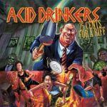 ROCKOWE KONCERTY 2014: Acid Drinkers w trasie 25 Upside Down. Sprawdź miasta i daty koncertów. [VIDEO]