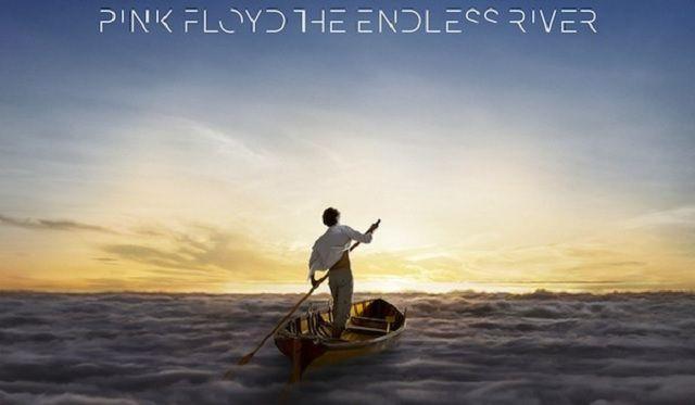 """NOWA PŁYTA PINK FLOYD THE ENDLESS RIVER UKAZAŁA SIĘ 10 LISTOPADA w artykule PINK FLOYD """"THE ENDLESS RIVER"""" DO ZGARNIĘCIA W ESCEROCK!"""