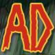 Acid Drinkers trasa 25 Upside Down, KONCERT LUBIN, Ave Cezar, Lubin
