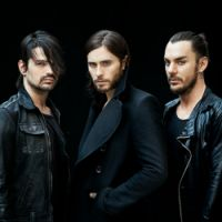 Thirty Seconds to Mars, KONCERT GDAŃSK/SOPOT