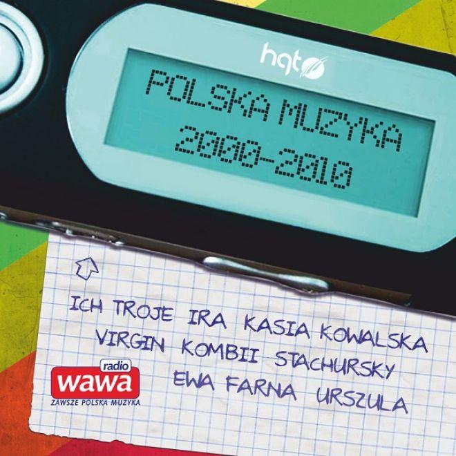 Oddajemy w Wasze ręce kompilacje, która z pewnością powinna się znaleźć na półce każdego prawdziwego miłośnika polskiej muzyki