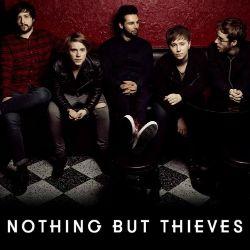 Nothing But Thieves, KONCERT WARSZAWA
