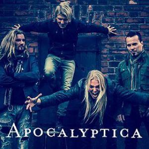 Apocalyptica - Koncert
