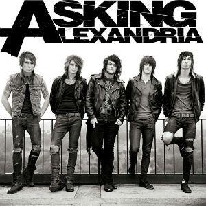 Asking Alexandria - Koncert
