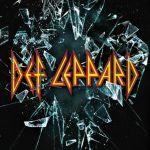 Def Leppard - Def Leppard - oficjalna tracklista, singiel i zapowiedź nowego albumu - posłuchaj