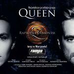 Queen w Polsce? TAK! Przeboje zespołu Queen w Teatrze Rampa
