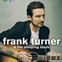 FRANK TURNER - Koncert