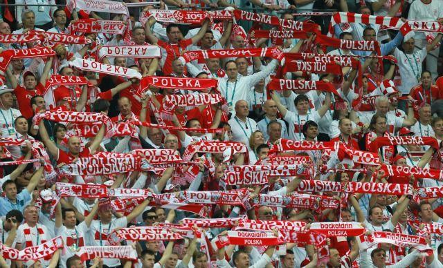 lista meczów reprezentacji polski w piłce nożnej
