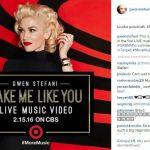 Gwen Stefani z No Doubt chce zrealizować teledysk na gali Grammy - niecodzienny pomysł. O co chodzi?
