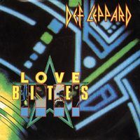 Love Bites - Def Leppard