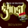 Ghost - Koncert, Klub Stodoła, Warszawa