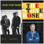PREMIERY: Eric Clapton, Stone Roses i Iggy Pop z nowymi singlami. Dla każdego coś miłego na piątek 13-go