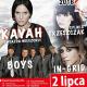 Szynaka Day 2016 - Koncerty, Nowe Miasto Lubawskie, Nowe Miasto Lubawskie