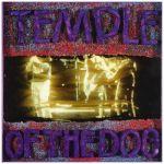 Temple Of The Dog - niepublikowany kawałek z 1991 roku. Posłuchajcie Black Cat