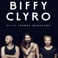 Biffy Clyro - Koncert