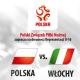 Polska-Włochy U-16, SPORT LUBAWA, Stadion Łazienkowski, Lubawa