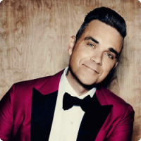 Robbie Williams, KONCERT WARSZAWA, Stadion PGE Narodowy, Warszawa