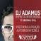 Urodziny DJa Adamusa, IMPREZA WARSZAWA, Teatr & Club Capitol, Warszawa