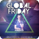 Global Friday, IMPREZA KOSZALIN, Klub Muzyczny Kosmos, Koszalin