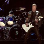 Metallica po raz pierwszy na żywo z nowym utworem [VIDEO]