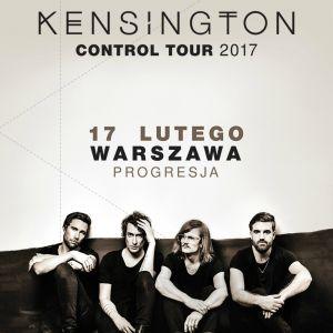 KENSINGTON - koncert Warszawa