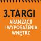 Targi Aranżacji i Wyposażenia Wnętrz, BYDGOSZCZ, Hala Łuczniczka, Bydgoszcz