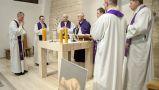 Świętowanie w Domu Miłosierdzia Bożego w Koszalinie