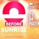 Before Sunrise Festival 2017, IMPREZA ŁÓDŹ, Club Lordi's w Łodzi, Łódź