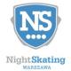 Nightskating w Pruszkowie, SPORT PRUSZKÓW, Miasto Pruszków, Pruszków