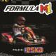 Gokarty na torze Formula M1!, Formuła M1 Marki, Marki