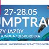 AveActivePumptrackTour, Galeria Korona, Kielce