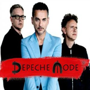 DEPECHE MODE - koncert Kraków
