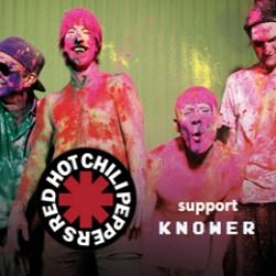 RED HOT CHILI PEPPERS - koncert Kraków