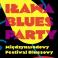 Iława Blues Party, Międzynarodowy Festiwal Bluesowy, Amfiteatr im. Louisa Armstronga Iława, Iława